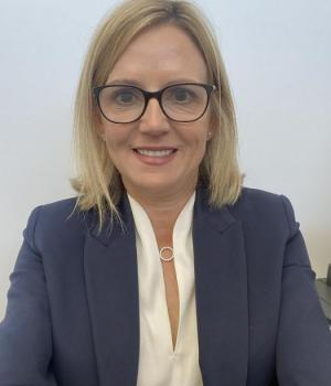 Anna Standish, board member