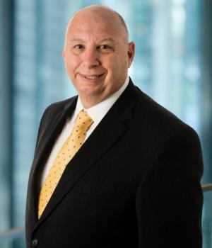 John Mula, board member