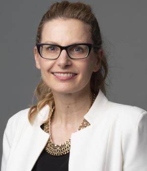Peta Smith, board member