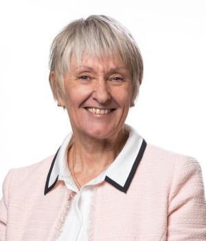 Susan Young, board member